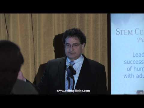 Umbilical Cord Stem Cells: Regeneration, Repair, Inflammation and Autoimmunity – Neil Riordan PhD P2