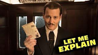 Nonton Murder On The Orient Express Explained In Five Minutes Film Subtitle Indonesia Streaming Movie Download