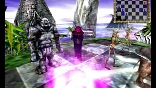 Chess Wizard videosu