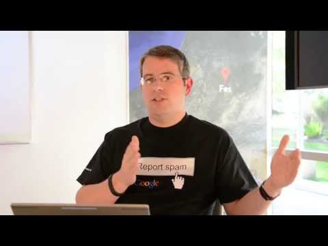 Matt Cutts: How can a site recover from a period of spa ...