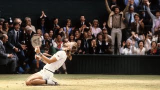 Video Borg v McEnroe ● 1980 Wimbledon Final Highlights (50FPS) MP3, 3GP, MP4, WEBM, AVI, FLV Juni 2018