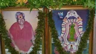 Navaratri 2012 - Adhiparasakthi Mandram Harrow UK - Veppillai Alangaram