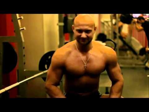 300 кг на трицепс узким хватом на 10 повторений! Развлечения и юмор - № 213 Шок! (видео)