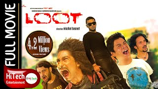 Video LOOT | Nepali Full Movie | Nischal Basnet | Saugat Malla | Dayahang Rai | Reecha Sharma MP3, 3GP, MP4, WEBM, AVI, FLV Desember 2018