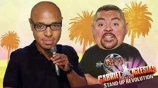Tony Baker – Gabriel Iglesias Presents: StandUp Revolution! (Season 2)