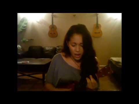 "Train  ""Hey, Soul Sister"" Cover by Kina Grannis"