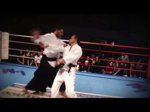 Aikido video