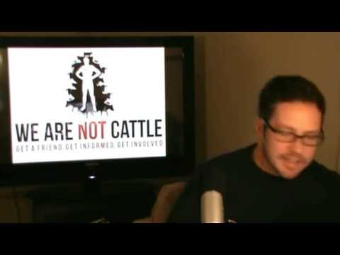 We Are Not Cattle Podcast Episode #9