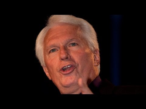 Bryan Fischer: Anti-Gay Exorcisms Work, People Never Born Gay, Gay Parents Bad Video