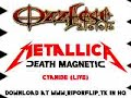 Metallica - Cyanide (Live At Ozzfest 2008)