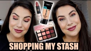 GRWM: Shop My Stash! GEMS, DUDS and a DUPE by Beauty Broadcast