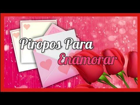 Frases para enamorar - Piropos Para Enamorar