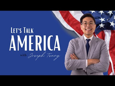 Let's Talk America: Why do People Choose to Immigrate to America?