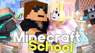 Homecoming Dance | Minecraft School [S6: Ep.5]