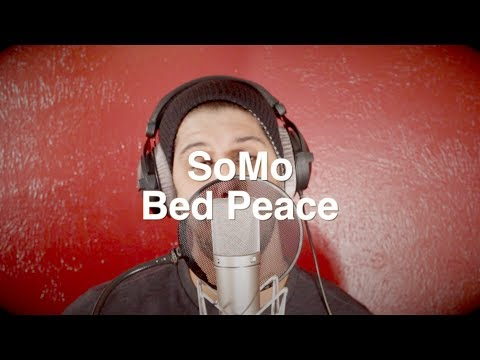 Bed Peace (Jhene Aiko Cover)
