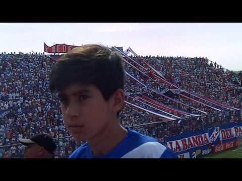 LBDP vs Juventud - URUGUAYO ESPECIAL 2016 - La primer hinchada (2) - La Banda del Parque - Nacional
