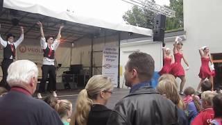 Erotik Musik Und Akrobatik In Berlin Altglienicke