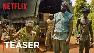 Nonton Beasts Of No Nation   Teaser Trailer  Hd    Netflix Film Subtitle Indonesia Streaming Movie Download