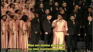 I Never Lost My Praise - The Brooklyn Tabernacle Choir - Legendado