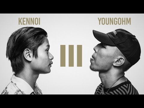 "TWIO3 : EP.7 "" KENNOI Vs YOUNGOHM "" 