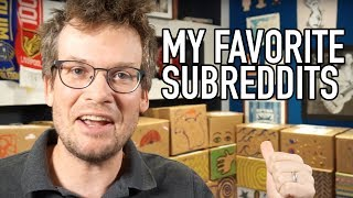 In which John introduces you to a few of his favorite subreddit communities over at http://reddit.com, from places that celebrate beautiful data to communities committed to the cause of the Empire, and some extraordinarily high quality GIFs. (Or, GIFs, if you prefer the other pronunciation.) LINKS:The Nerdfighter subreddit: https://www.reddit.com/r/nerdfighters/Children Falling Over: https://www.reddit.com/r/ChildrenFallingOver/ Better Every Loop: https://www.reddit.com/r/BetterEveryLoop/ featuring the smash-hit gif 4 Girls vs. 1 Rat: https://www.reddit.com/r/BetterEveryLoop/comments/5upgod/4_girls_1_rat/?ref=search_postsBirds with Arms: https://www.reddit.com/r/birdswitharms/Internet is Beautiful: https://www.reddit.com/r/InternetIsBeautiful/Data is Beautiful: https://www.reddit.com/r/dataisbeautiful/RuPaul's Drag Race: https://www.reddit.com/r/rupaulsdragrace/Empire Did Nothing Wrong: https://www.reddit.com/r/EmpireDidNothingWrong/Nature is F***ing Lit: https://www.reddit.com/r/NatureIsFuckingLit/Reddit Gets Drawn: https://www.reddit.com/r/redditgetsdrawn/Oddly Satisfying: https://www.reddit.com/r/oddlysatisfying/Imaginary Maps: https://www.reddit.com/r/imaginarymaps/High Quality GIFs: https://www.reddit.com/r/HighQualityGifs/----Subscribe to our newsletter! http://nerdfighteria.com/newsletter/ And join the community at http://nerdfighteria.com  http://effyeahnerdfighters.comHelp transcribe videos - http://nerdfighteria.infoJohn's twitter - http://twitter.com/johngreenJohn's tumblr - http://fishingboatproceeds.tumblr.comHank's twitter - http://twitter.com/hankgreenHank's tumblr - http://edwardspoonhands.tumblr.com