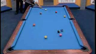 Video Efren Reyes, the world's greatest pool player ever dazzles with his skill and humility MP3, 3GP, MP4, WEBM, AVI, FLV Juli 2019