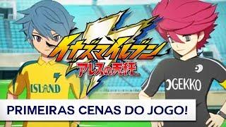 ESSE JOGO NÃO SERÁ O DE NINTENDO 3DS (CONFIRMADO), ELE SAIRÁ PARA ALGUM CONSOLE DE MESA DA NOVA GERAÇÃO!- - - - - - - - - - - - - - - - - - - - - - - - - - - - - - -MAIS OMEGA, A LOJA OFICIAL DO CANAL: http://www.facebook.com/maisomegaCOMO COMPRAR?1º PASSO: Acesse o link acima e conheça a página oficial da loja!2º PASSO: Entre na seção de 'fotos' e confira os nossos produtos disponíveis;3º PASSO: Se interessou por algum produto? Então clique na imagem do produto e acesse o link de compra localizado na legenda da foto4º PASSO: Ao ser redirecionado para o Mercado Livre, leia atentamente a descrição do produto e, por fim, efetue a compra!CATÁLOGO COMPLETO DE PRODUTOS: http://lista.mercadolivre.com.br/_CustId_247775822- - - - - - - - - - - - - - - - - - - - - - - - - - - - - - -• Quer uma loja segura para comprar tudo para o seu console com os melhores preços e com frete grátis para todo Brasil?Compre tudo isso e muito mais na Zilion Games: http://www.ziliongames.com.br/Na ZG você encontra todos os games do mercado para todos os consoles além de acessórios e consoles!ZILION GAMES, ONLY FOR GAMERS! : : 16 ANOS NO MERCADO!- - - - - - - - - - - - - - - - - - - - - - - - - - - - - - -• Se você é fã de Inazuma Eleven como eu, não deixe de curtir a maior página da franquia do Brasil: https://goo.gl/k4u6M2• Inazuma M1L Gr4u, o próprio nome já diz tudo: https://goo.gl/QZ38aWCURTA AS BESTS PÁGINAS DE INAZUMA ELEVEN NO FACEBOOK!- - - - - - - - - - - - - - - - - - - - - - - - - - - - - - -• Siga o Omega nas Redes Sociais:→ Twitter: http://twitter.com/omegadosgames→ Facebook: http://www.facebook.com/omegadosgames→ Instagram: http://instagram.com/omegarafael