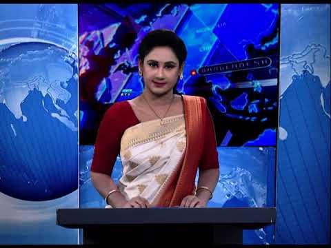 11 Pm News || রাত ১১ টার সংবাদ || 25 October 2020 || ETV News