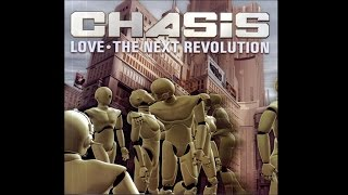 Download Lagu Chasis Love the Next Revolution - CD1 (2002) Mp3
