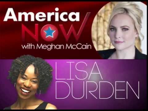 America Now Radio LISA DURDEN