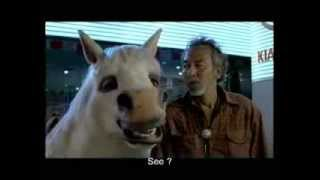 KIA Pickup Truck Thailand Funny Commercial 2004