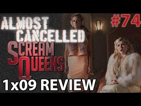 Scream Queens Season 1 Episode 9 'Ghost Stories' Review