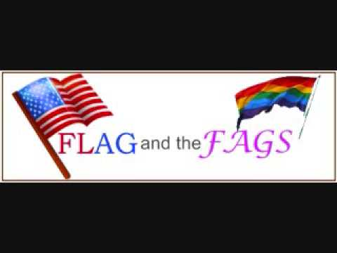 Flag and the Fags Episode 2 Part 2