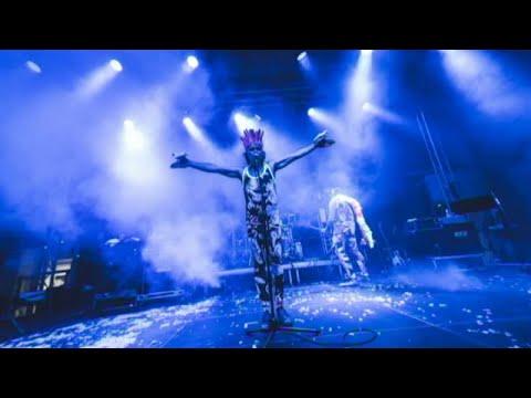 Let 3 ft. Tereza Kesovija: Fantastična kolaboracija - 'Sam u vodi'