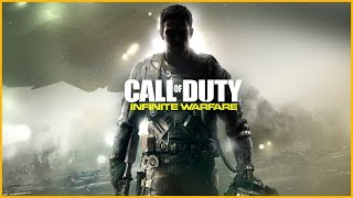Call of Duty: Infinity Warfare GTX 970 + Fx 8300 Frame-rate, Performance Test, FullHD, Ultra Settings CoD: Infiniti Warfare Gameplay Support youtubers - Turn...