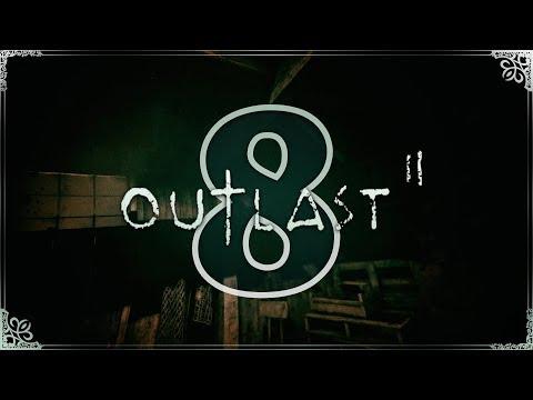 Outlast 2 [#8] On leze do vody?!