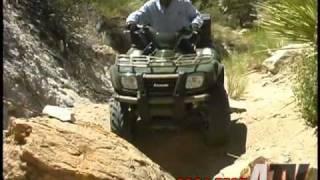 3. ATV Television Test - 2004 Kawasaki Prairie 700