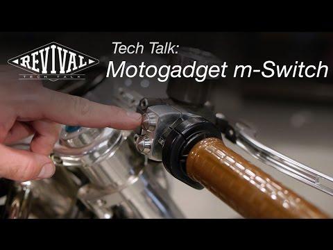 Motorcycle mini switches фото