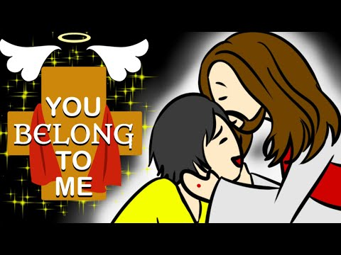 You Belong To Me (Inspiring and touching Christian animation by Harkin Deximire)