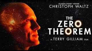 Nonton The Zero Theorem 2013 ((Full Movie English)) Terry Gilliam, Christoph Waltz, Lucas Hedges Film Subtitle Indonesia Streaming Movie Download
