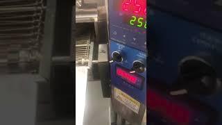 Pizza Oven E serial youtube video