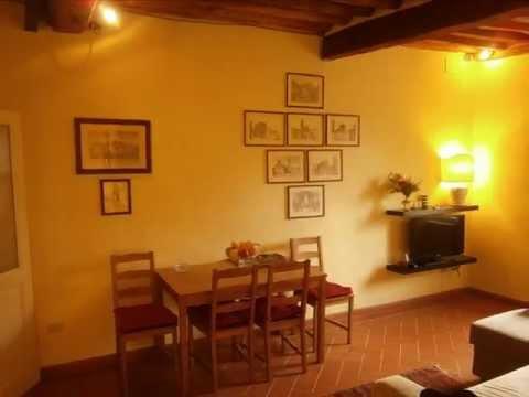 Video of Apartment Viacarrara 16 Lucca