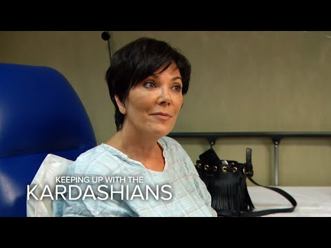 KUWTK | Kris Jenner Drops a Bombshell on Bruce | E!