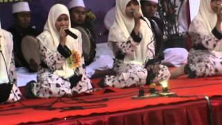 Banjari MAN REJOSO Darul 'Ulum Jombang
