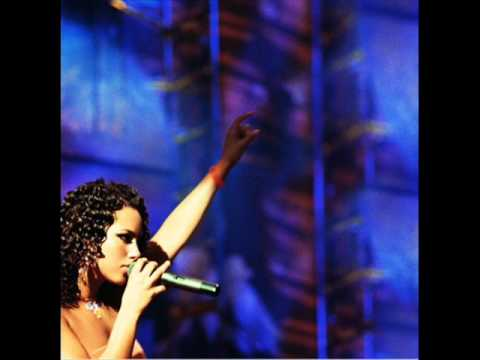 Alicia Keys - Ghetto Story Chapter 2 lyrics