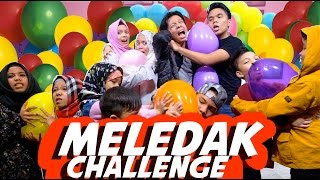 Video PELUK BALON CHALLENGE - So Sweet Perang Dunia ke-3 MP3, 3GP, MP4, WEBM, AVI, FLV Mei 2019