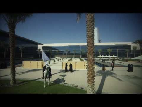 Zayed University Celebrates 39 years (VIDEO)
