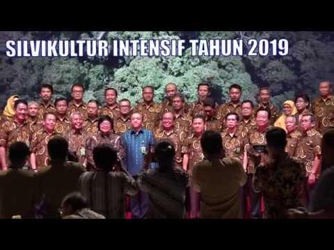 PENCANANGAN KEBANGKITAN HUTAN ALAM INDONESIA BERBASIS SILVIKULTUR INTENSIF (SILIN)