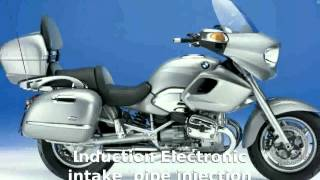 10. BMW R 1200C - Features