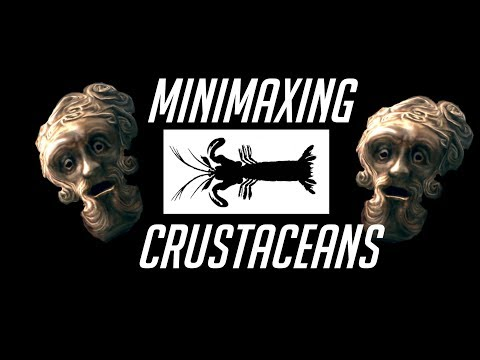 Minimaxing with Crustaceans